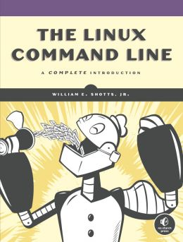 Download The Linux Command Line: A Complete Introduction