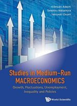 Studies In Medium-run Macroeconomics