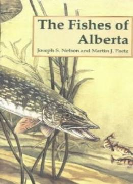 Download The Fishes Of Alberta