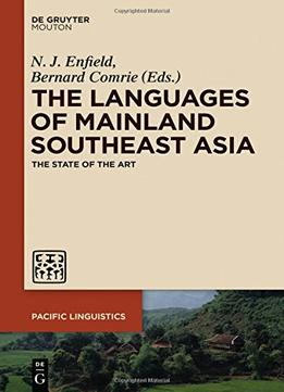 Download Languages Of Mainland Southeast Asia