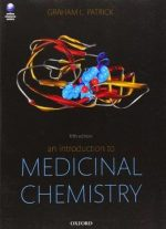 An Introduction To Medicinal Chemistry (5th Edition)