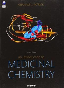 Download An Introduction To Medicinal Chemistry (5th Edition)