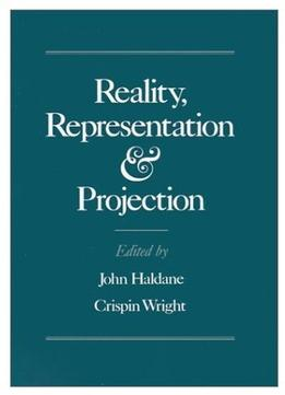 Download Reality, Representation, & Projection