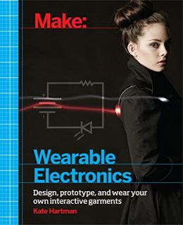 Download Make: Wearable Electronics