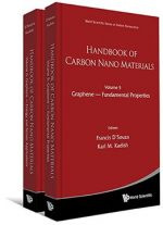 Handbook Of Carbon Nano Materials: World Scientific Series on Carbon Nanoscience