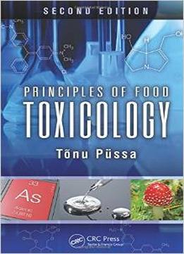 Download Principles Of Food Toxicology, Second Edition