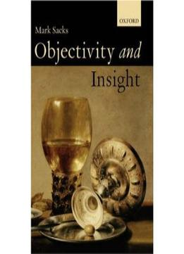 Download Objectivity & Insight