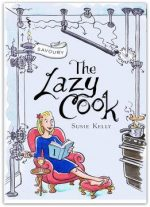 The Lazy Cook (book One): Quick And Easy Meatless Meals