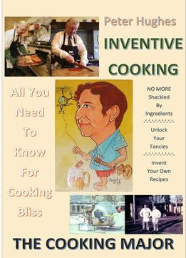 Download Inventive Cooking
