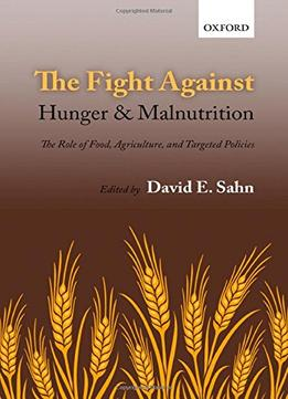 Download The Fight Against Hunger & Malnutrition