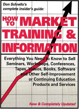 Download How to Market Training & Information
