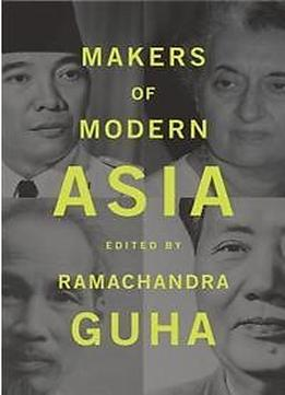 Download Makers Of Modern Asia