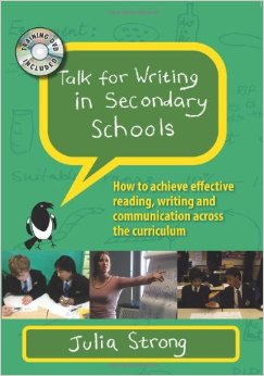 Download Talk For Writing In Secondary Schools