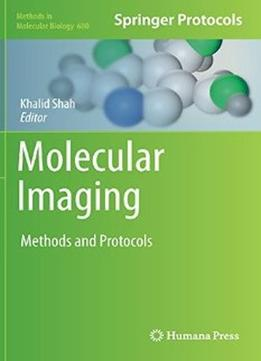 Download Molecular Imaging: Methods & Protocols