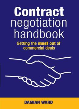 Download Contract Negotiation Handbook
