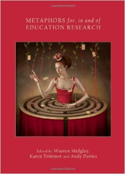 Download Metaphors For, In & Of Education Research