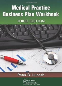 Download Medical Practice Business Plan Workbook (3rd Edition)