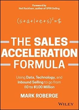 Download The Sales Acceleration Formula