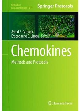 Download Chemokines: Methods & Protocols (methods In Molecular Biology)