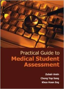 Download Practical Guide To Medical Student Assessment