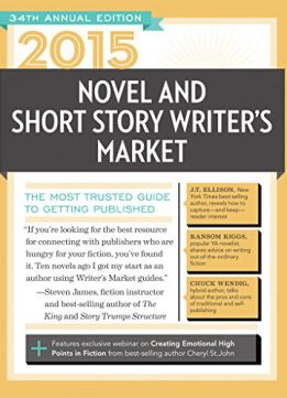 Download 2015 Novel & Short Story Writer's Market
