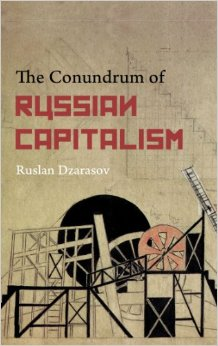 Download The Conundrum Of Russian Capitalism
