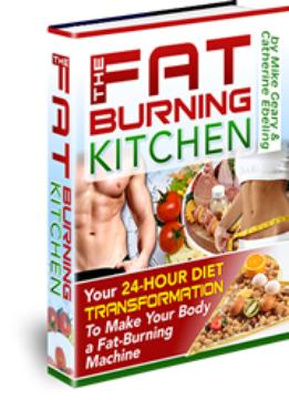 Download The Fat Burning Kitchen