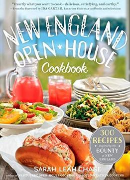 Download New England Open-House Cookbook