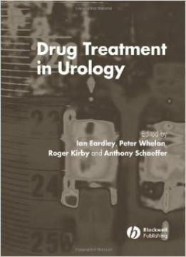 Download Drug Treatment In Urology