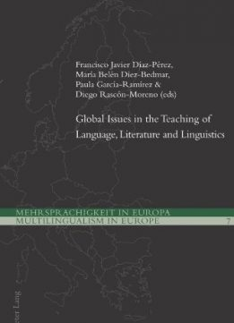 Download Global Issues In The Teaching Of Language, Literature & Linguistics