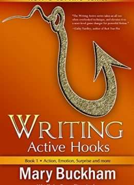 Download Writing Active Hooks Book 1: Action, Emotion, Surprise & More