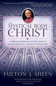 Download The Mystical Body of Christ