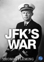 Jfk's War (the Thomas Fleming Library)