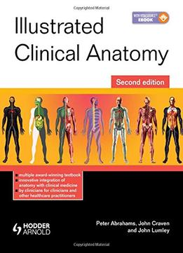 Download Illustrated Clinical Anatomy, 2nd Edition