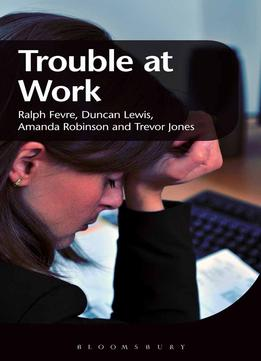 Download Trouble At Work