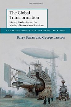 Download The Global Transformation: History, Modernity & The Making Of International Relations