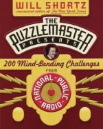 The Puzzlemaster Presents 200 Mind-Bending Challenges