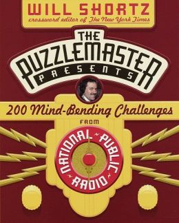 Download The Puzzlemaster Presents 200 Mind-Bending Challenges