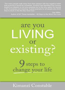 Download Are You Living Or Existing?