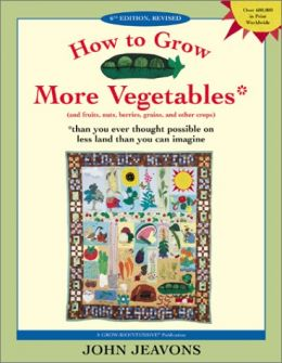 Download How to Grow More Vegetables