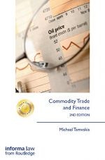 Commodity Trade And Finance, 2nd Edition