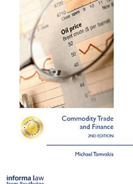 Download Commodity Trade & Finance, 2nd Edition