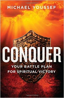 Download Conquer: Your Battle Plan For Spiritual Victory