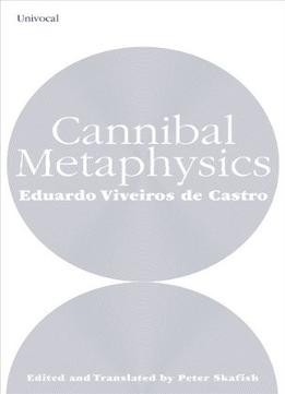 Download Cannibal Metaphysics