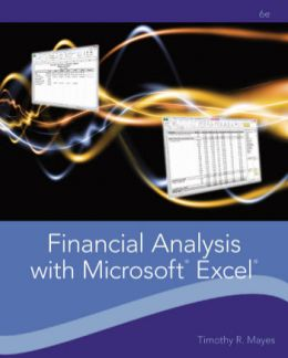 Download Financial Analysis with Microsoft Excel, 6th edition