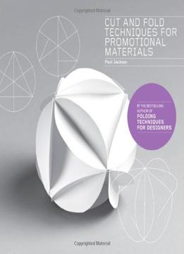 Download Cut & Fold Techniques For Promotional Materials