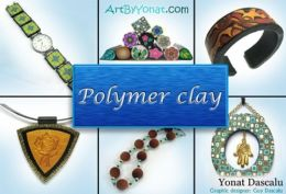 Download Polymer clay