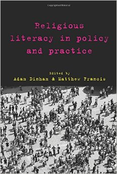 Download Religious Literacy In Policy & Practice