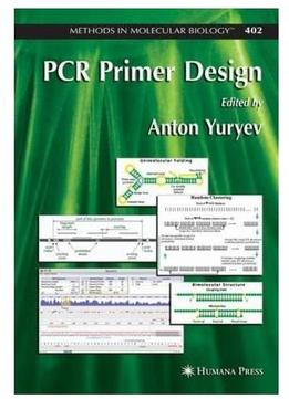Download Pcr Primer Design