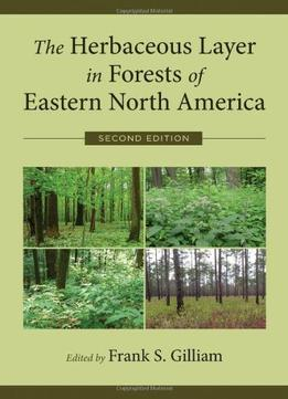 Download The Herbaceous Layer In Forests Of Eastern North America